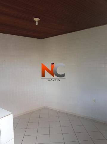 Casa tipo quitinete/conjugado - r$ 1.000,00 - catete/gloria - Foto 17