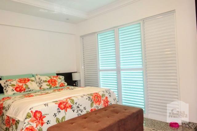 Apartamento à venda com 4 dormitórios em Buritis, Belo horizonte cod:258412 - Foto 6