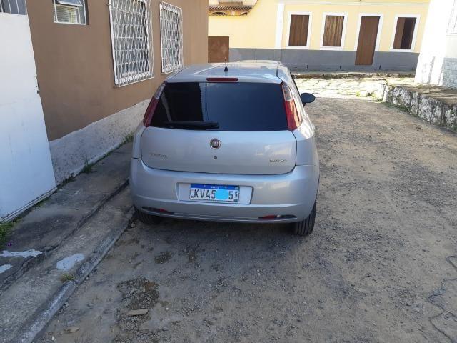 Fiat Punto ELX 1.4 - Foto 5