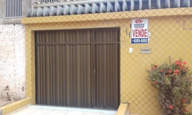 Casa com 2 dormitórios à venda, 101 m² por r$ 160.000 - cohatrac - são luís/ma
