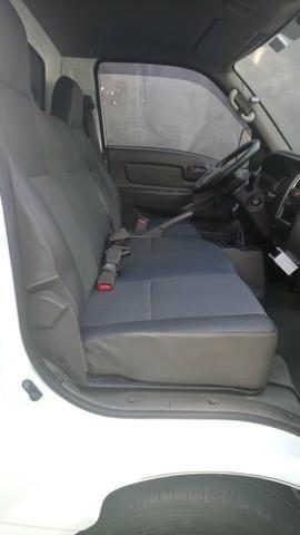 HR Hyundai Baú Refrigerado 2011 - Foto 6