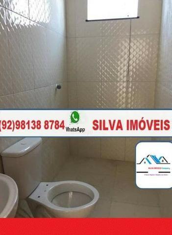 2qrt Pronta Pra Morar Casa Nova No Parque 10 Px Academia Live qowxf jbpql - Foto 15