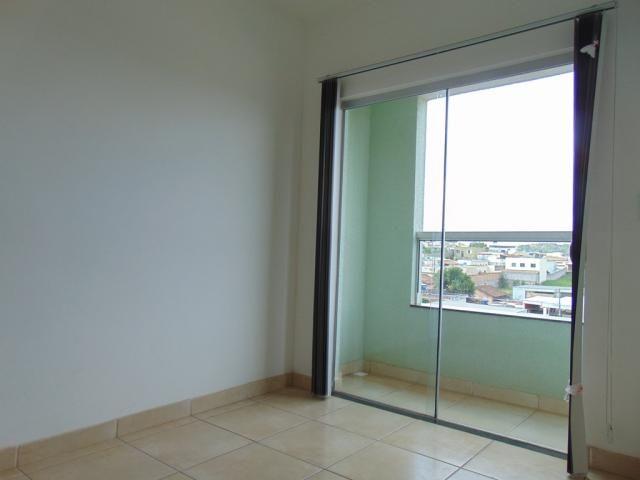 Apartamento para alugar com 2 dormitórios em Davanuze, Divinopolis cod:24362 - Foto 3