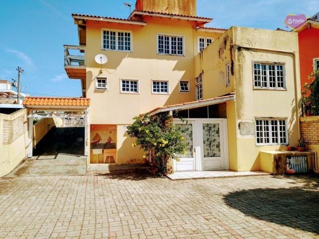 Casa à venda com 5 dormitórios em Açores, Florianópolis cod:A1043 - Foto 13