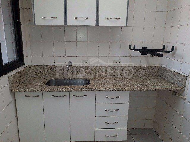 Apartamento à venda com 3 dormitórios em Alto, Piracicaba cod:V46147 - Foto 6