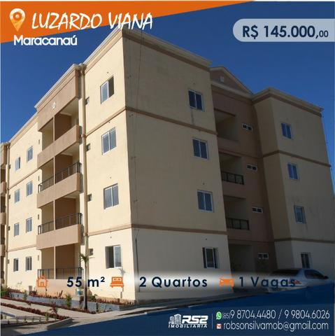 Apartamento Pronto para morar em Maracanaú - Foto 2