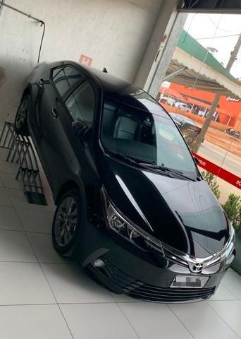 Toyota Corolla 2.0 XEI 0km