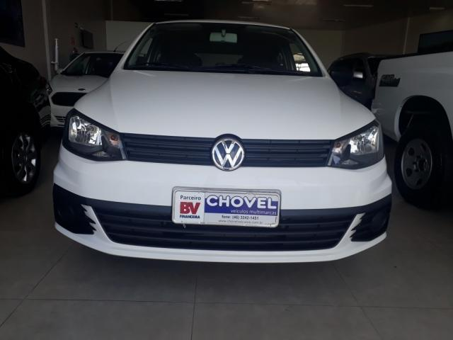 VW - VOLKSWAGEN GOL (NOVO) 1.0 MI TOTAL FLEX 8V 4P