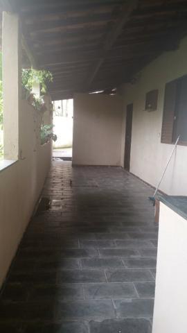 Casa em sao lourenco-MG, 02 quartos - Foto 7