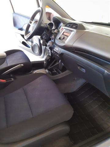 Honda Fit LX 1.5 16v AT 2014- abaixo fipe- ac/tr - Foto 8