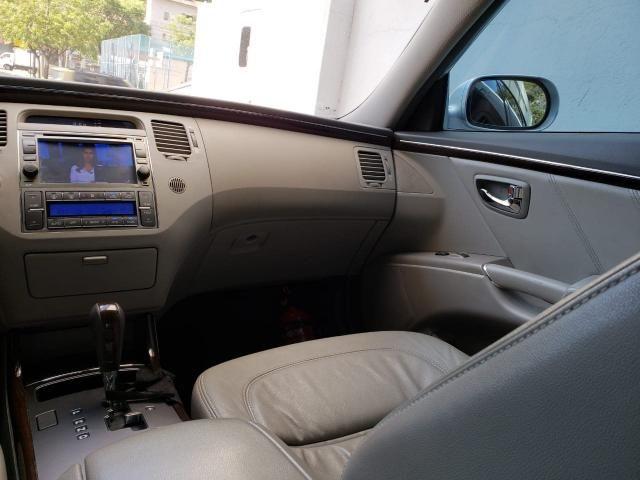 Oportunidade Lindo Azera 2011 3.3 mpfi gls sedan v6 24v gasolina 4p automático - Foto 11