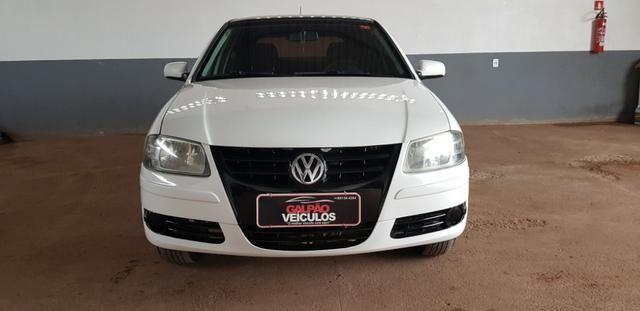 VW Gol 2014 1.0