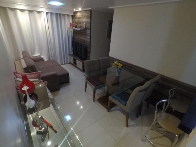 LH- Apto de 3 quartos e suite porteira fechada - Buritis - Foto 4