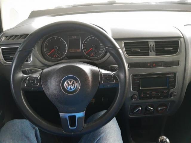 Volkswagen crossfox 2014 1.6 mi flex 8v 4p manual - Foto 12