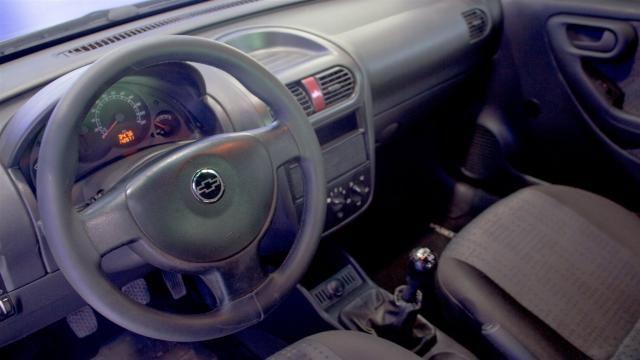 CORSA 2007/2008 1.0 MPFI MAXX 8V FLEX 4P MANUAL - Foto 5