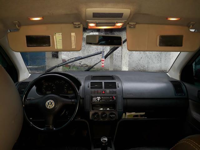 Volkswagen/ Polo 2003 - Foto 6