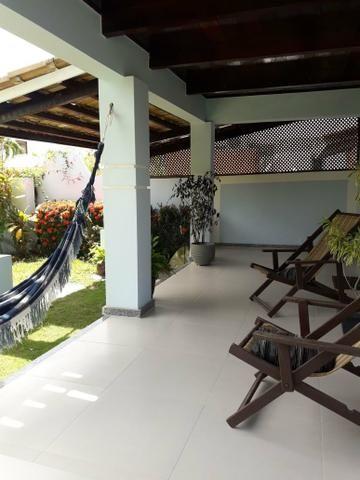 Casa simples e aconchegante em Arauá, a 150 m da praia - Foto 4