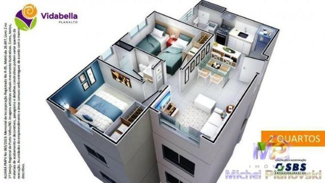 Venha conhecer o Residencial VidaBella - Foto 5