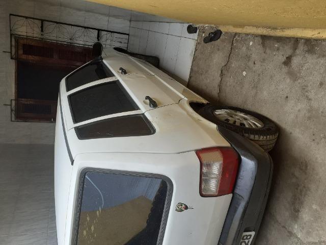 Vendo Fiat uno bem econômico super oportunidade - Foto 8