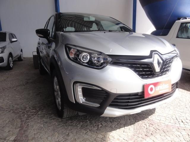 Renault Captur 1.6 16v sce flex zen manual - Foto 2