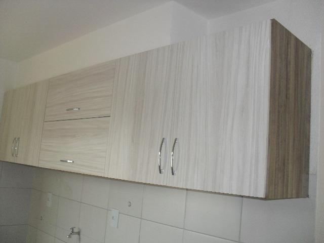 Alugo apartamento mobiliado - Foto 5