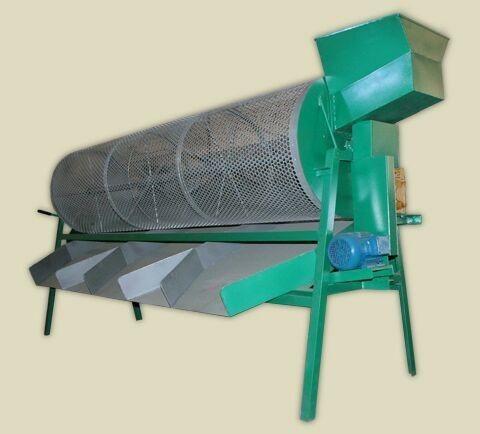 Maquinas para processamento de castanhas de caju - Foto 4