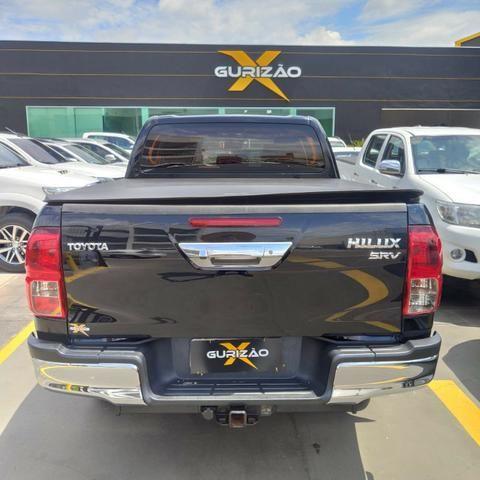 Hilux SRV 2.8 Diesel 4x4 Automática - Foto 5
