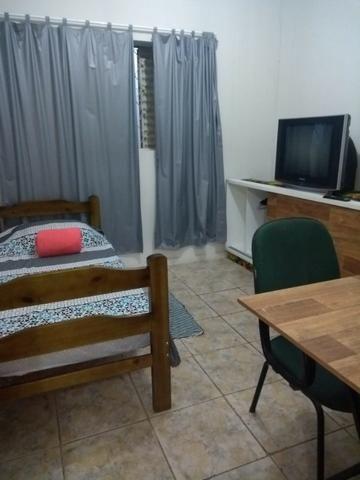 Suítes e Quartos para locação - Hostel Residência no Centro de Campinas - Foto 4