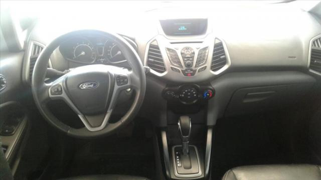 FORD ECOSPORT 2.0 SE 16V FLEX 4P POWERSHIFT - Foto 7