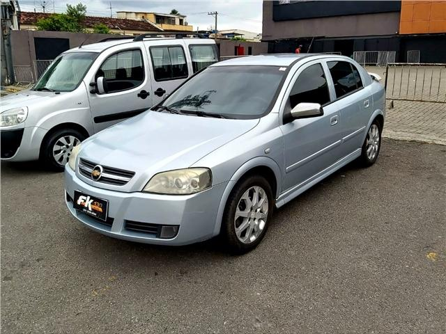 Chevrolet Astra 2.0 mpfi advantage 8v flex 4p manual - Foto 2