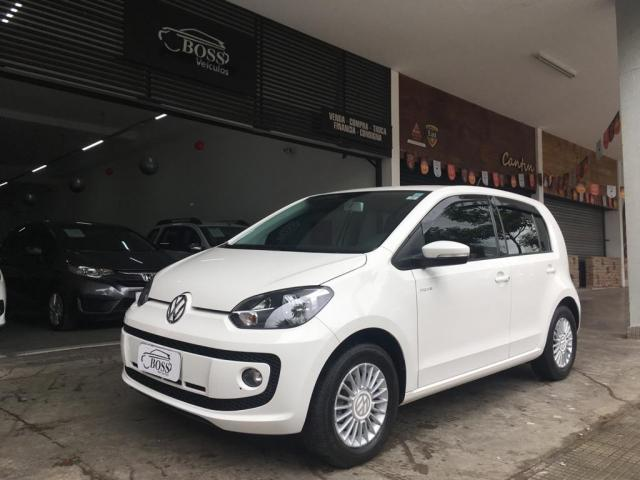 VW UP MOVE TSI 2017 - VEICULO SEGUNDO DONO, REVISADO - Foto 3