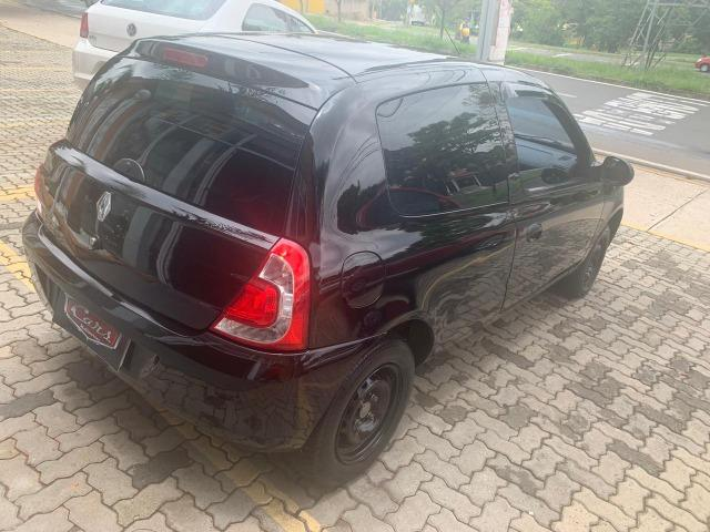 Renault Clio autent 1.0 Flex - Foto 7