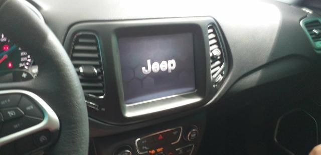 Jeep Compass Longitude Flex 4mil km .muito novo! - Foto 4