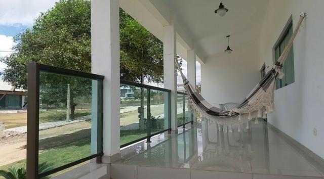 Excelente Casa De Luxo Em Condomínio - Gravatá/PE - Foto 11