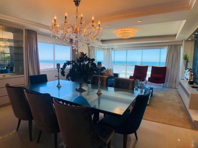O melhor apartamento da Beira Mar de Capão!!!