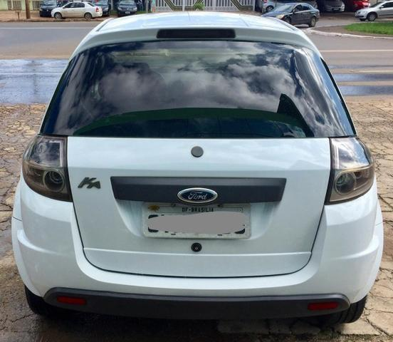 Ford Ka - 2013 único dono com Ar condicionado - Foto 9