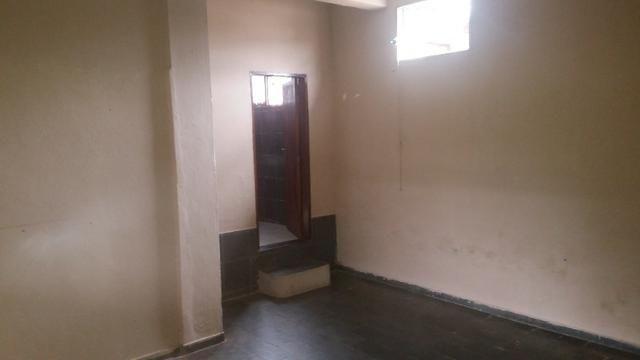 Casa em sao lourenco-MG, 02 quartos