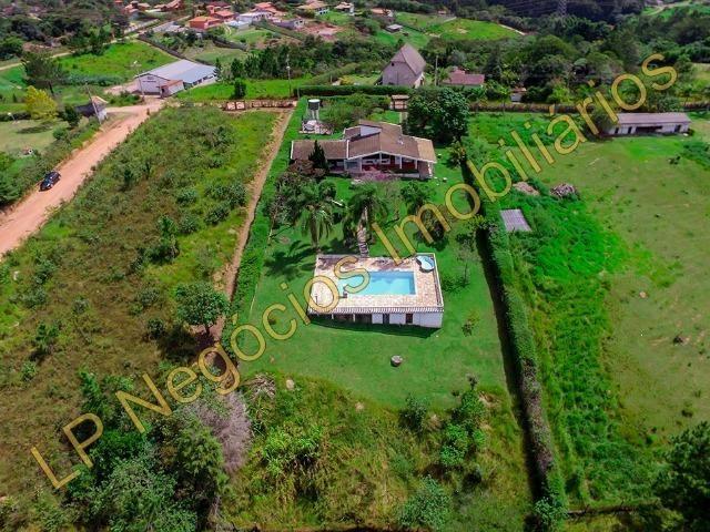 2600 m² chácara c/piscina Jarinu-SP aceito apto em Jundiaí Cód. JEW-2 - Foto 16