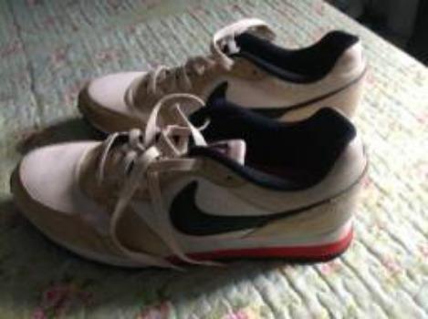 05316cdcaf Tênis Nike Runner 2 em excelente estado. Tam. 41