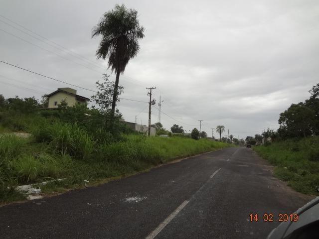 Terreno 300 metros, Tropical Ville