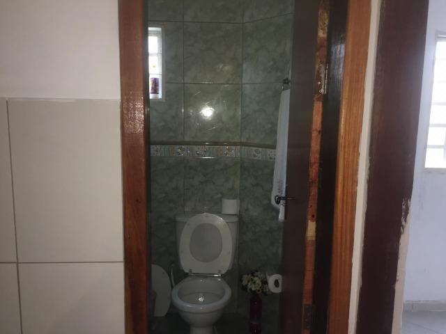 Samuel Pereira oferece: Casa 4 quartos Sobradinho Setor de Mansões Área de lazer - Foto 18