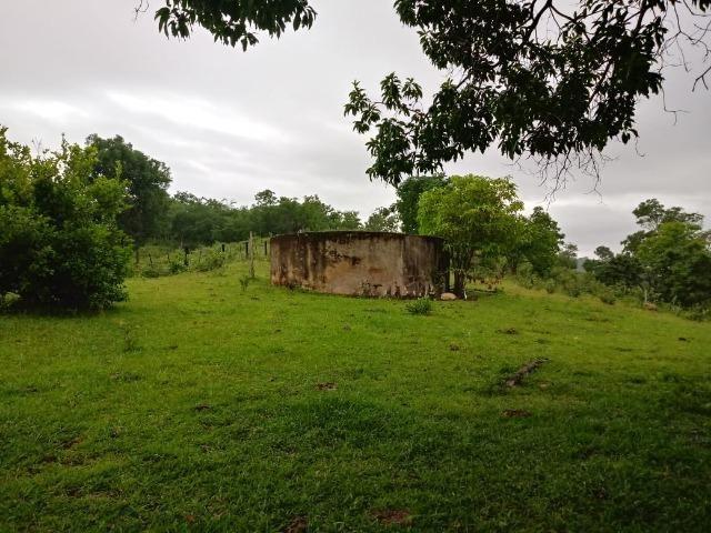 Fazenda próximo a BR 070 a 100km de Várzea Grande