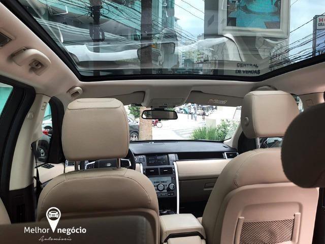 Land Rover Discovery Sport HSE 2.0 4x4 Diesel Aut. Branca - Foto 9