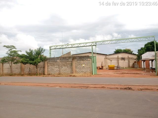 Vendo terreno Av das Torres - Foto 3