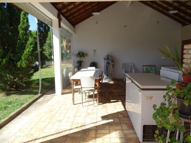 2600 m² chácara c/piscina Jarinu-SP aceito apto em Jundiaí Cód. JEW-2 - Foto 9