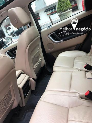 Land Rover Discovery Sport HSE 2.0 4x4 Diesel Aut. Branca - Foto 14