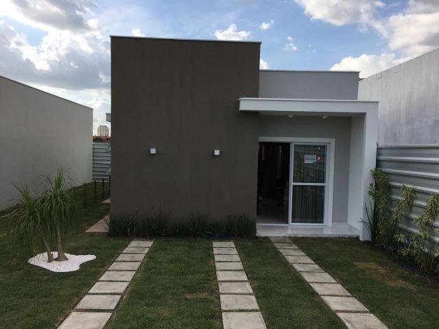 Casa de 3 /4 (suite)- Turim - Bairro Sim - Próximo Avenida Artêmia Pires