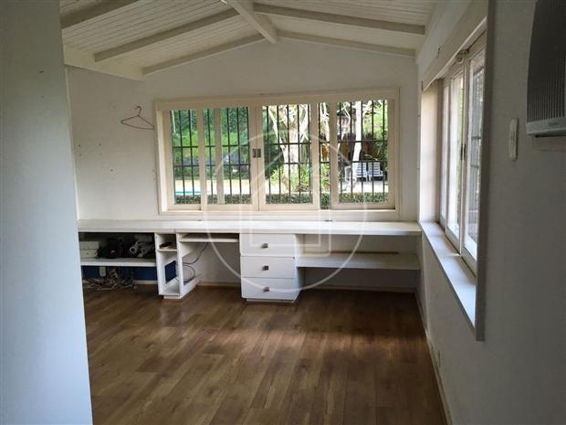 Casa à venda com 5 dormitórios em Cosme velho, Rio de janeiro cod:804700 - Foto 11