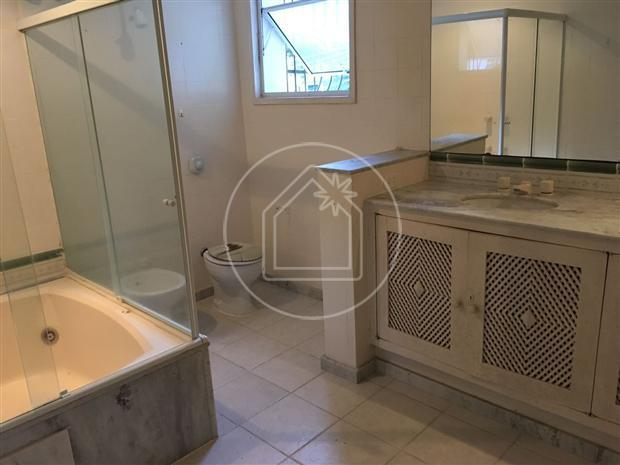 Casa à venda com 5 dormitórios em Cosme velho, Rio de janeiro cod:804700 - Foto 12