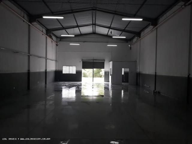Salão comercial para venda em presidente prudente, cambuy, 2 banheiros - Foto 3